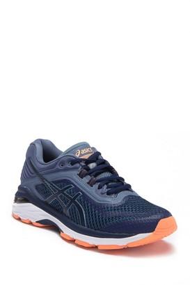 Asics GT-2000 6 Running Sneaker