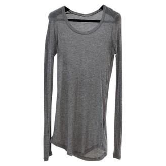 Etoile Isabel Marant Grey Cashmere Tops