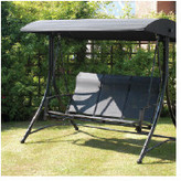 SunTime Outdoor Living Havana Porch Swing with Stand