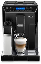 Delonghi Eletta Cappuccino Super Automatic Espresso Machine