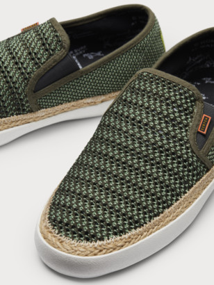 Scotch & Soda Izomi - Knitted Slip-On Sneakers   Men