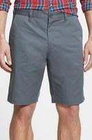RVCA Men's Flat Front Twill Shorts