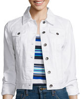 JCPenney STYLUS Stylus Denim Jacket