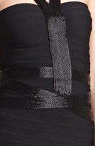 Herve Leger Beaded Bandage Dress