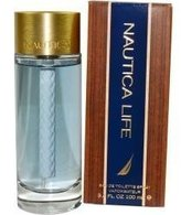 Nautica Life Eau de Toilette Spray for Men, 3.4 oz / 100 ml by Thinkpichaidai