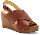Lucky Brand Zelka Wedge Sandal