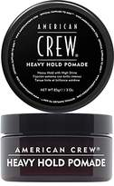 American Crew Heavy Hold Pomade, 85g