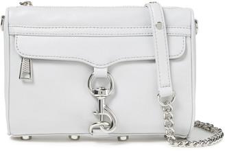 Rebecca Minkoff Mini Mac Leather Shoulder Bag