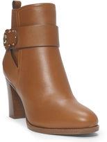 Ralph Lauren Mehira Calfskin Boot