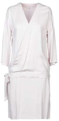 Mauro Grifoni Knee-length dress