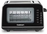 Cuisinart ViewPro Glass 2-Slice Toaster