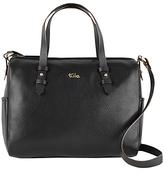Tula Alpine Originals Leather Medium Grab Bag
