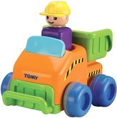 Tomy Toys Push-N-Go Truck
