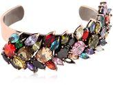 Iosselliani Mandala Cuff Bracelet