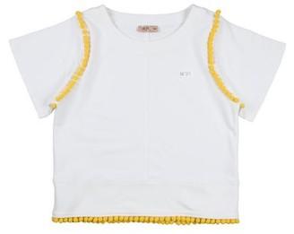 N°21 N21 Sweatshirt