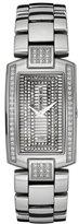 Raymond Weil Women's 1800-ST2-42581 Shine Diamond Accented Stainless Steel Watch