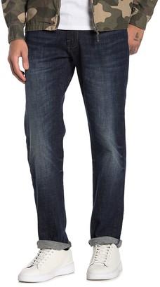 "Lucky Brand 221 Straight Jeans - 30-34"" Inseam"