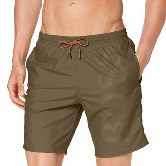 HUGO BOSS Men's Orca Swim Trunks