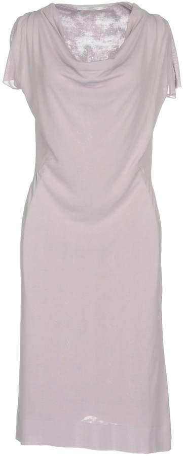 Appartamento 50 Knee-length dresses