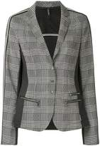 Marc Cain checked blazer