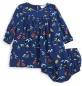 Infant Girl's Stella Mccartney Kids Beth Print Dress