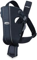 BABYBJÖRN Baby Carrier Original in Dark Blue Classic