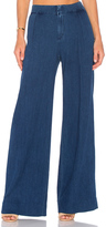 Joe's Jeans Bessie Wide Leg Trouser
