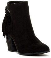 Carlos by Carlos Santana Twilight Fringed Boot
