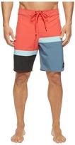 RVCA Blocka Trunk Men's Swimwear