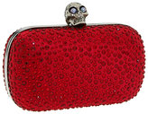 Skull Box Clutch 208024F14HR