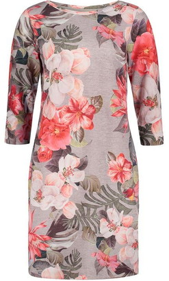 Betty Barclay Floral Jersey Dress