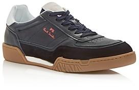 Paul Smith Men's Atlas Leather Low-Top Sneakers