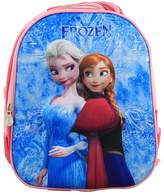 "Baby Product Frozen Princess Elsa Anna Backpack Medium 14"" School Bag KK036"