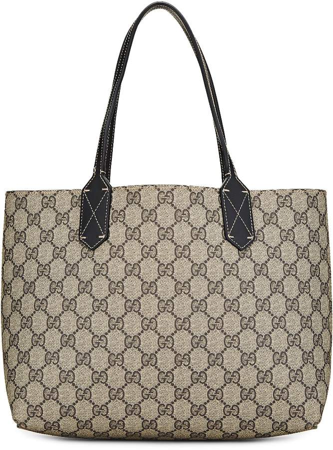9ab0d35405048a Gucci Coated Canvas - ShopStyle