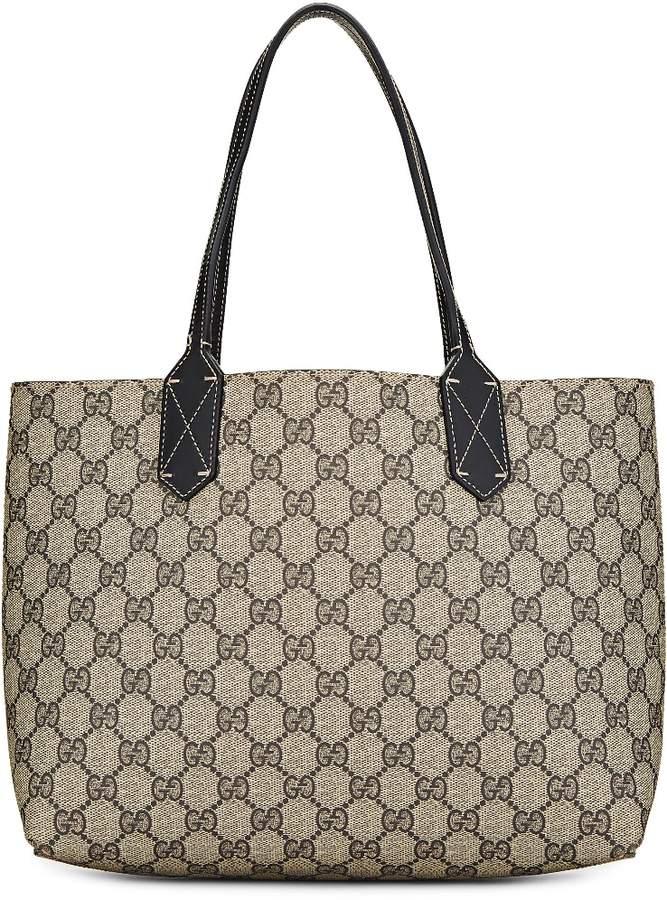 c6a6c9055 Gucci Reversible Tote - ShopStyle