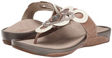 Aetrex Candace Thong Sandal