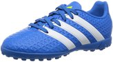 adidas Ace 16.4 TF Boys Astro Turf Soccer Sneakers