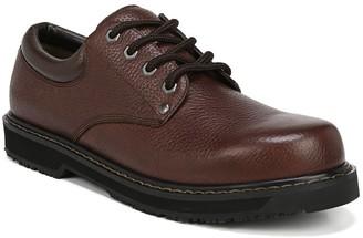 Dr. Scholl's Harrington II Slip Resistant Oxford