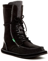 Sanuk Stevie Lace-up Boot (Women)