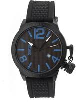 Breed Falcon Collection 5706 Men's Watch