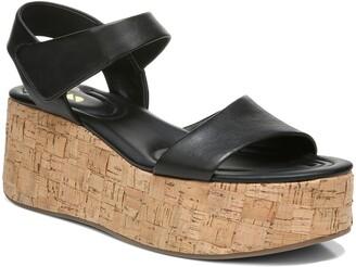 Franco Sarto Demi Platform Sandal