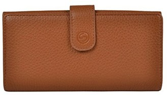 Louvier Rians Genuine Leather Wallet