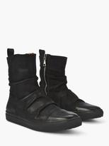 John Varvatos Reed Tall Sharpei Sneaker