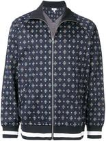 Kenzo printed bomber jacket
