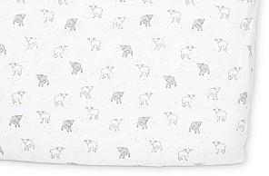Pehr Little Lamb Crib Sheet