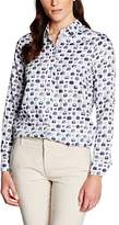 Jacques Britt Women's Washer City 1/1 Blouse,36 (EU)