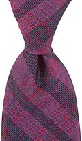 Murano Soft Plaid Narrow Tie