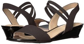 LifeStride Yolo (Black) Women's Shoes