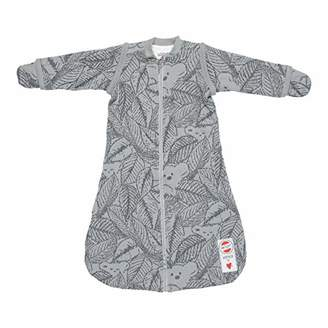 Lodger Baby Sleeping Bags, Light Grey, Size 50/62