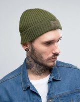 Herschel Supply Co Surplus Beanie Asos Exclusive